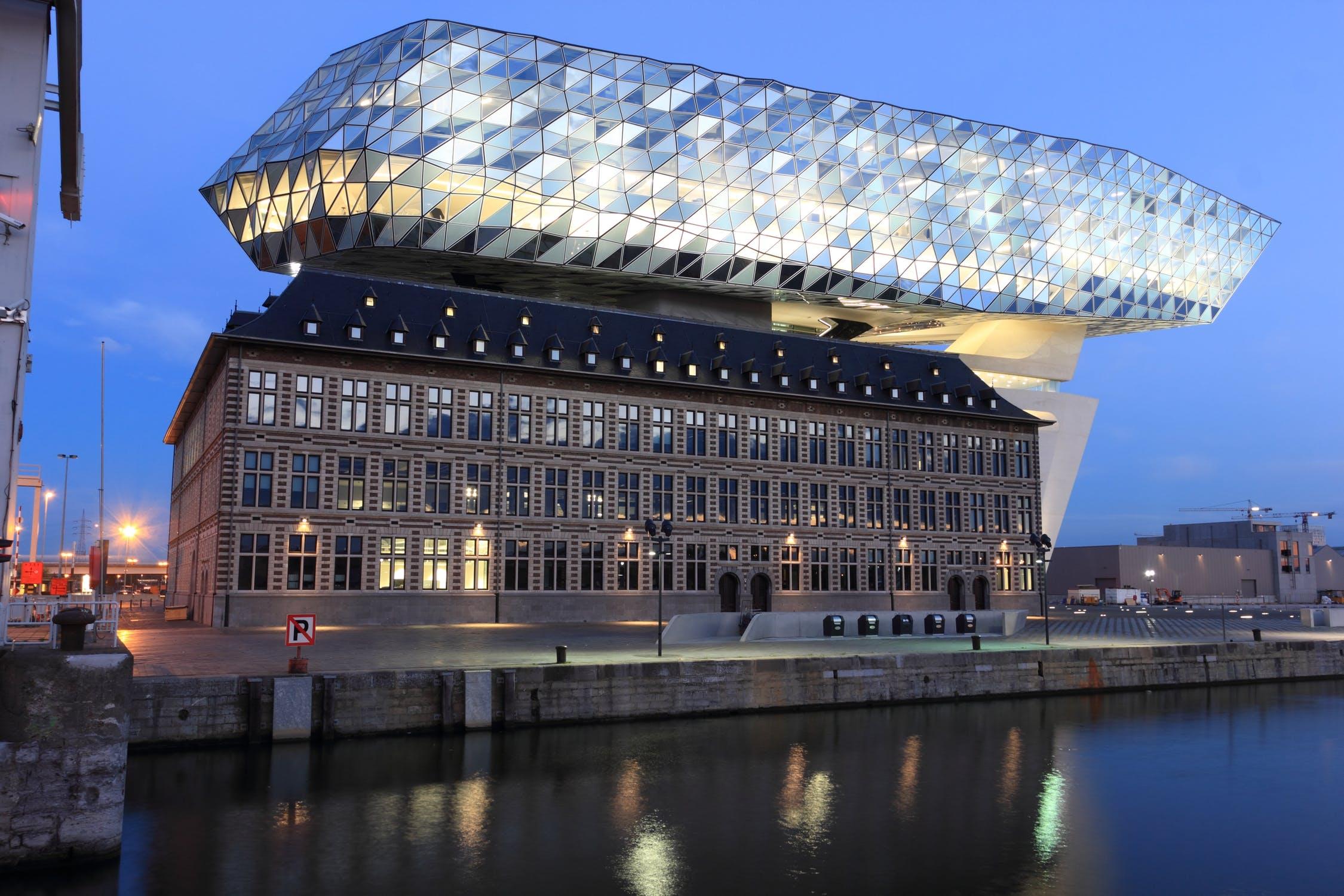 Diamanten Antwerpen: De diamant stad van de wereld