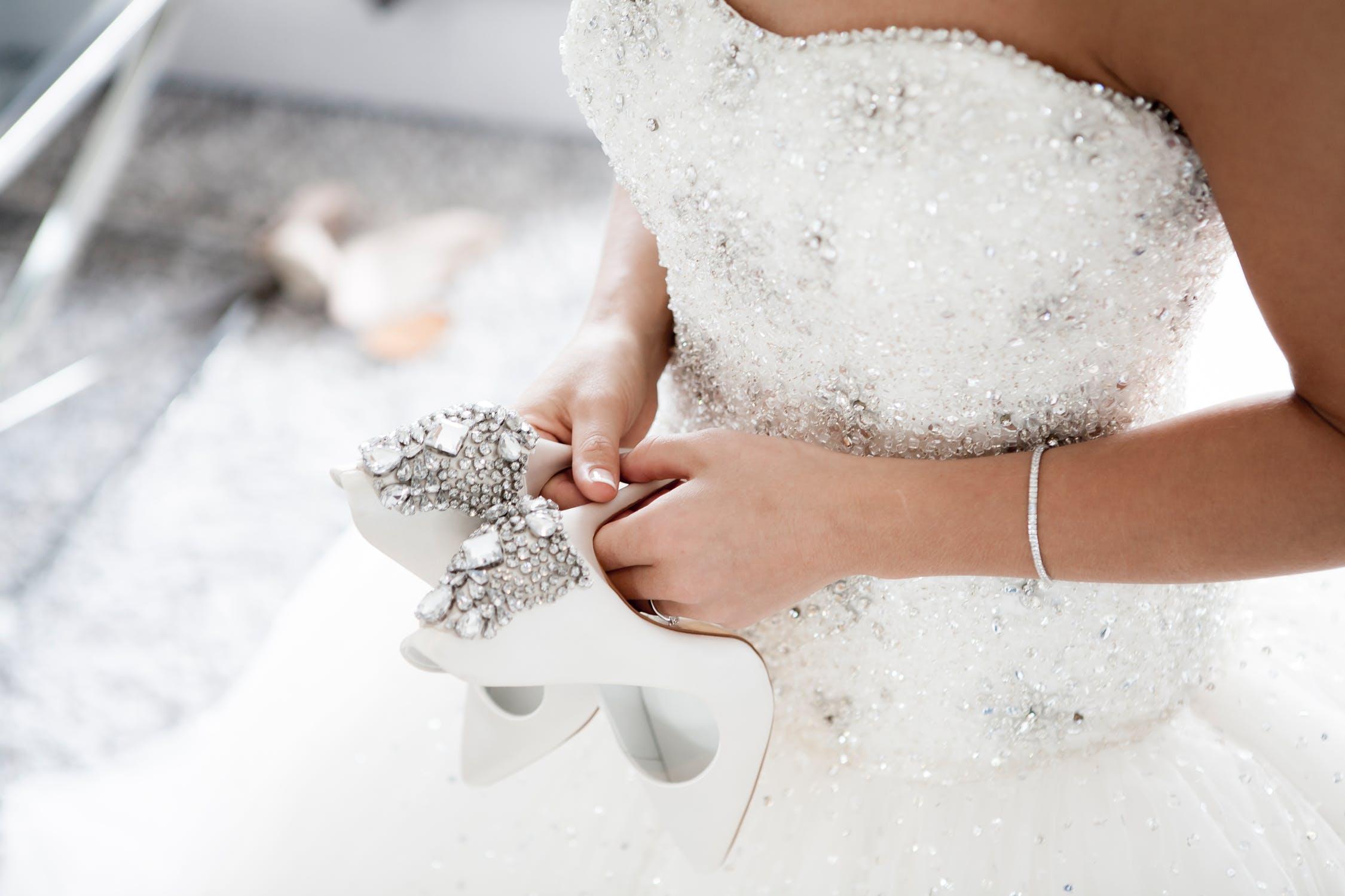 Een Verlovingsdiamant