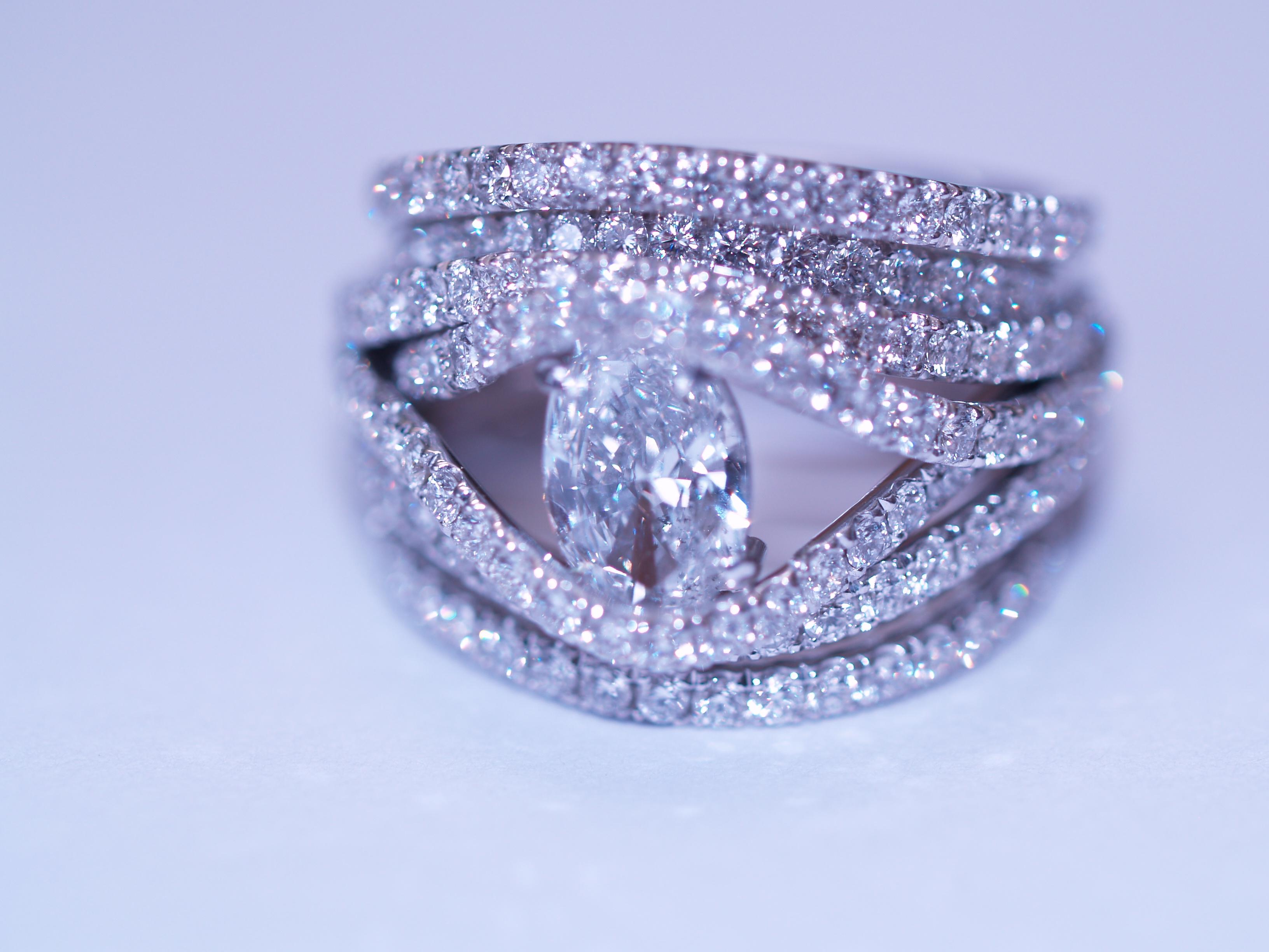 Snelzoekgids voor het kopen van diamanten in België